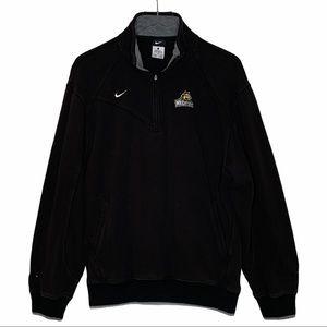 NIKE WRIGHT STATE UNIVERSITY Raiders sweatshirt